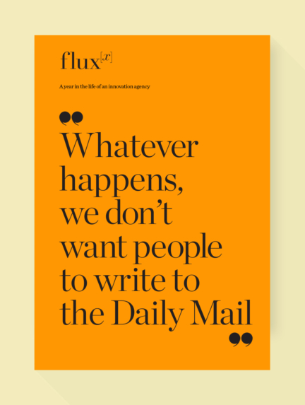 Fluxx book