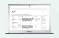 FT Tilt