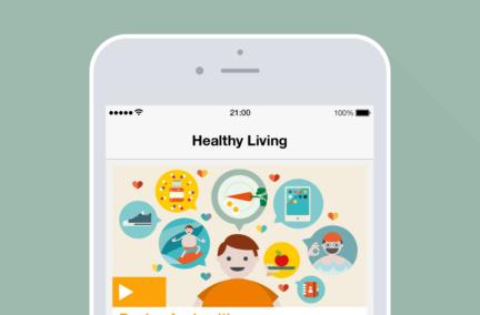 Bariatric app