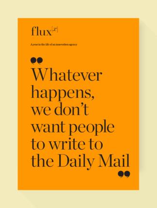 Fluxx book
