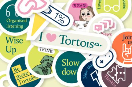 Tortoise marketing
